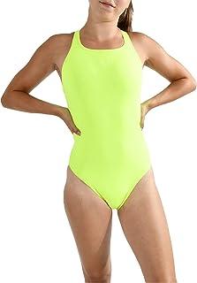 Speedo Women's Essential Endurance+ Medalist One Piece Swimsuit