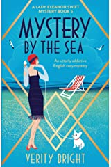 Mystery by the Sea: An utterly addictive English cozy mystery: 5 Paperback