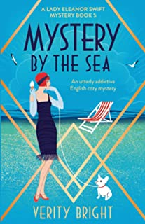 Mystery by the Sea: An utterly addictive English cozy mystery