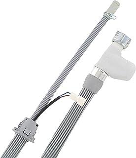 Aquastop - Manguera de entrada de 1,8 m con conexión de 3/4 pulgadas, apta para lavavajillas AEG Electrolux 50295663004, K...