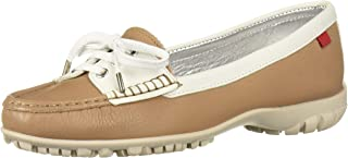 Women's Leather Made in Brazil Liberty Golf Shoe