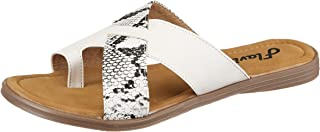 Flavia Women's Fashion Slippers