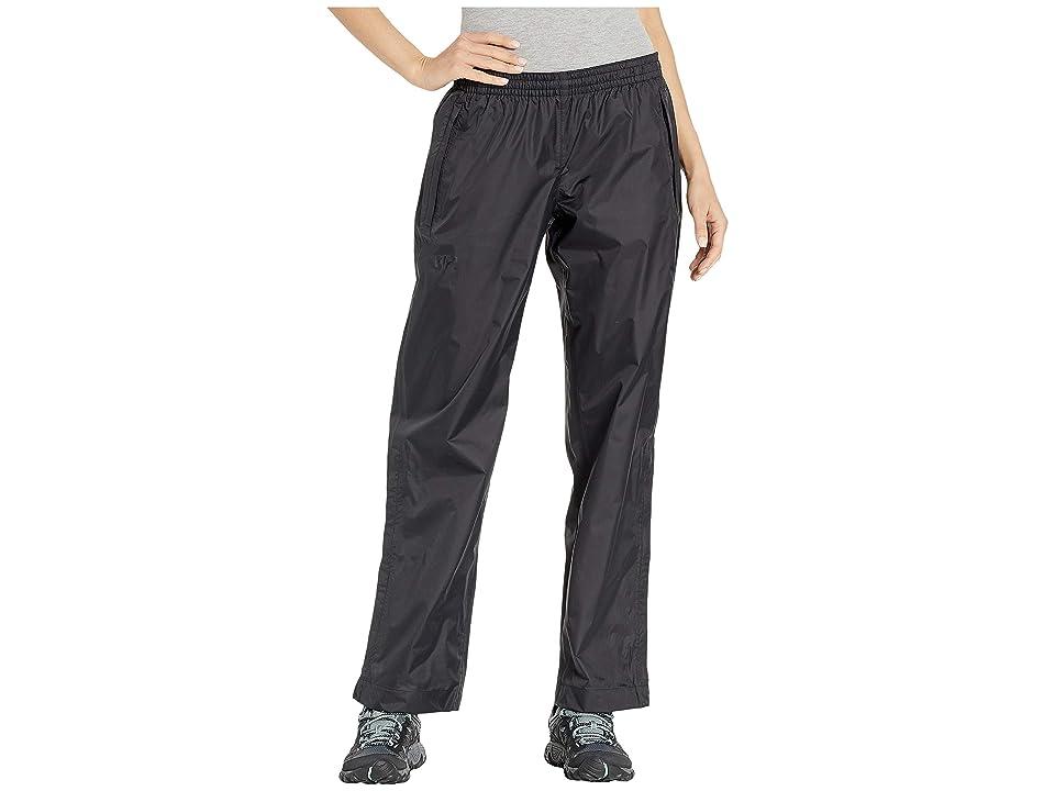 Helly Hansen Loke Pants (Black) Women