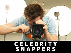 Celebrity Snappers