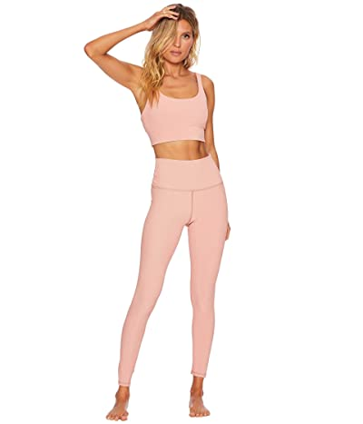 Beach Riot Ayla Leggings (Pink) Women