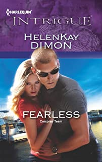 Fearless (Corcoran Team Book 1)