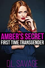 Amber's Secret: First Time Transgender (English Edition) Format Kindle
