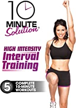 Best interval training fitness dvds Reviews