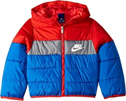 Oversized Puffer (Little Kids)