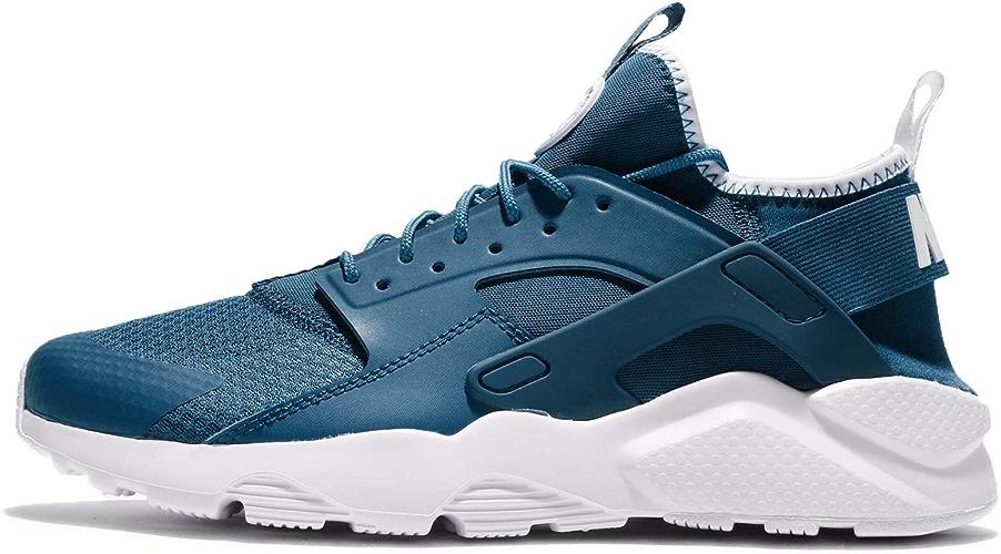 Nike Air Huarache courir Ultra Bleu 819685-405