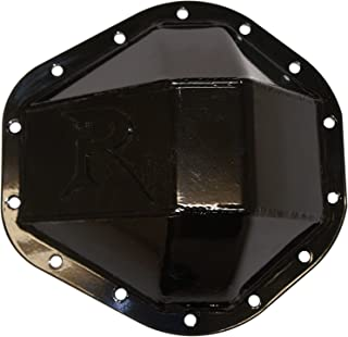 heavy duty 14 bolt diff cover