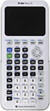 $149 » Texas Instruments TI-84 Plus CE Graphing Calculator, White (Renewed)
