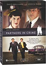 Agatha Christie's Partners in Crime - 6 Episodes on 2 DVDs