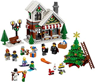 LEGO Creator Expert Winter Toy Shop 10249 by