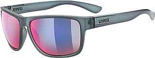 uvex Unisex – Erwachsene, lgl 36 CV Sonnenbrille, kontrastverstärkend