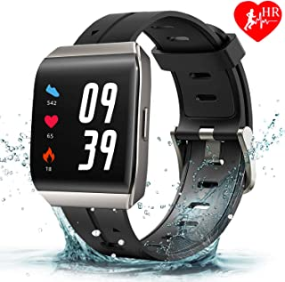 Anthter Fitness Tracker, Activity Tracker 1.3