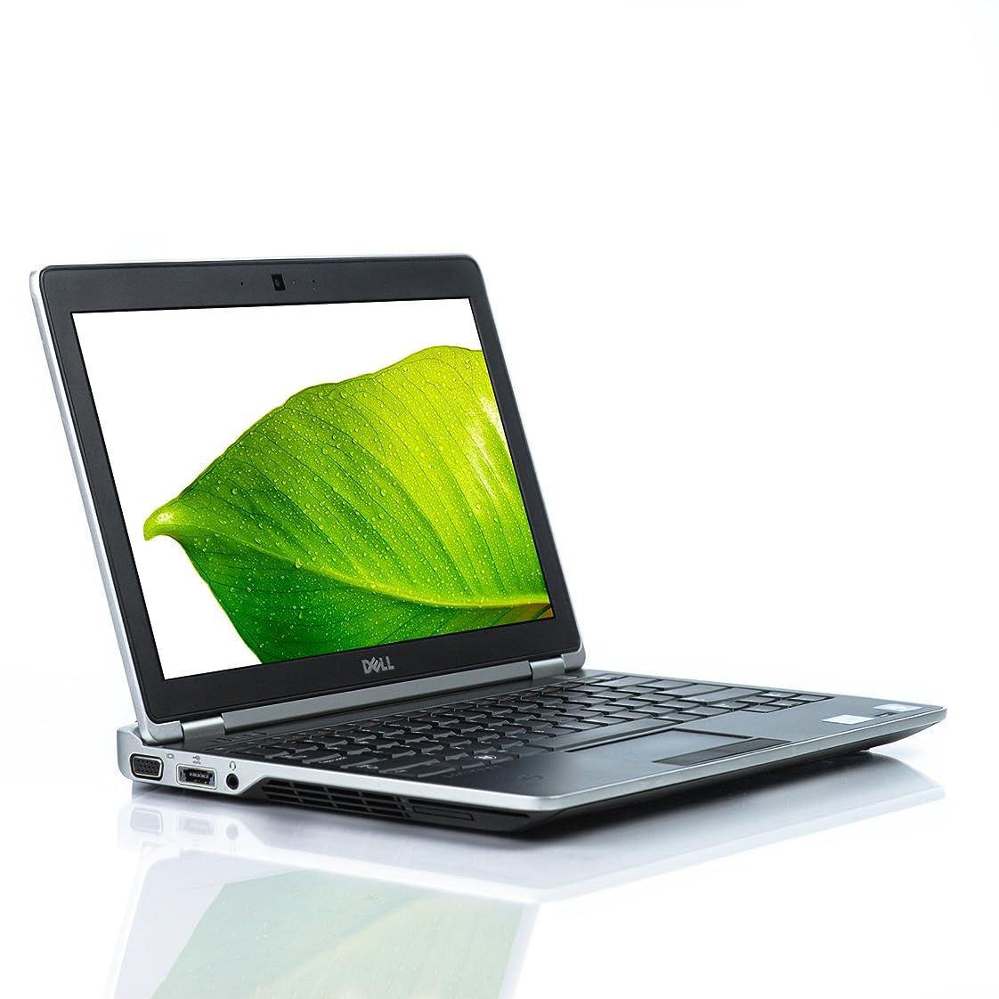 狂信者存在南方の【中古】 DELL Latitude E6220 E6220 / Core i5 2520M(2.5GHz) / SSD:128GB / 12.5インチ / ブラック