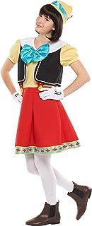 Disney Disney Pinocchio Costume - Teen/Women STD Size