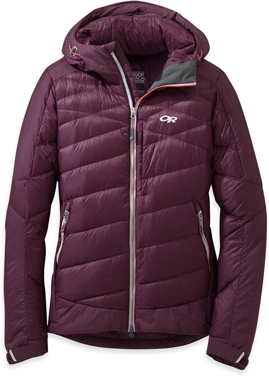 Outdoor Max 59% OFF Research Diode Hooded In a popularity Jacket