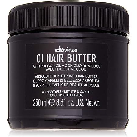 Davines Oi Hair Butter trattamento anticrespo per capelli 250 ml