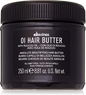 Davines Oi Hair Butter, 8.8 Fl Oz