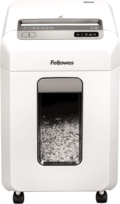 Fellowes Powershred 12MS