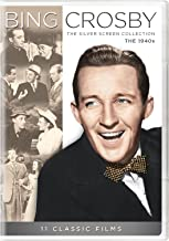 Bing Crosby: The Silver Screen Collection - The 1940s [DVD]