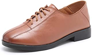 Mother Shoes Casual And Comfortable Soft Sole Middle-aged Ladies Single Shoes Non-slip Women's Shoes