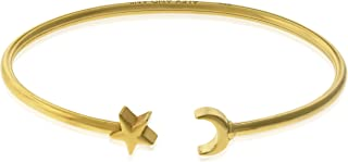 Alex and Ani Calavera Cuff Bracelet 14Kt Gold Plated