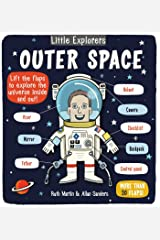 Little Explorers: Outer Space (RMS) Hardcover