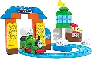 Mega Bloks Thomas and Friends Sodor Wash Down Playset