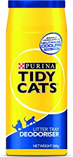 Tidy Cats Litter Deodoriser, 560g