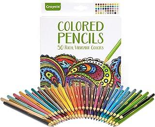 أقلام كرايولا الملونة