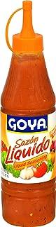 Goya Foods Sazon Liquid Seasoning, 30-Ounce (Pack of 12)