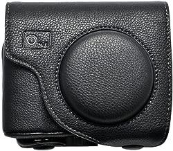 Leather Hard Case Pouch For Fujifilm FinePix X100