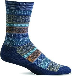 Sockwell Women's Boho Crew Sock