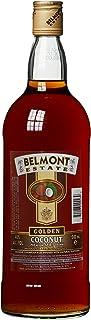 Belmont Estate Gold Coconut Rum 1 x 1 l