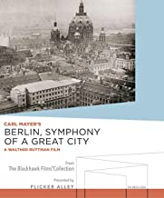 Berlin Symphony Of A Great City