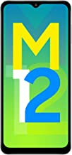 Samsung Galaxy M12 White 6GB RAM 128GB Storage 6000 mAh with 8nm Processor True 48 MP Quad Camera 90Hz Refresh Rate