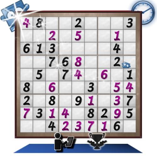 Sudoku (frei, ohne Werbung)