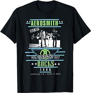 Aerosmith - Rocks Tour T-Shirt