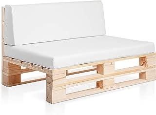 Amazon.es: Chill Out Sofas - Muebles y accesorios de jardín ...
