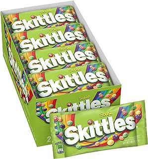 Best skittles sour powder Reviews