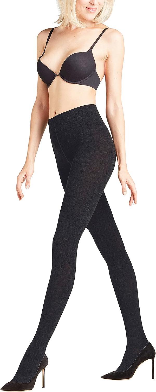 New product! New type FALKE womens Falke Women's Softmerino Tights- Outside- Wool on C latest