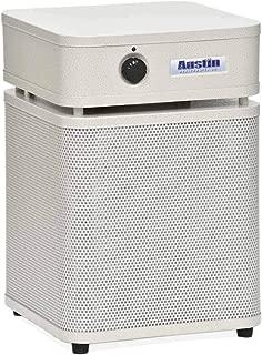 Austin Air A250A1 HealthMate Plus Junior Air Purifier, Sandstone