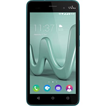 Wiko Lenny 3 - Smartphone Libre Android (5