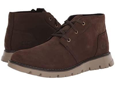 Caterpillar Casual Sidcup (Chocolate) Men