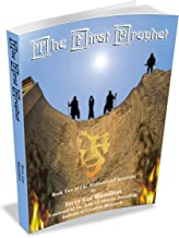 The First Prophet (The Methuselah Chronicles Book 2)