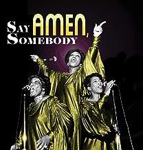 Say Amen Somebody (Various Artists)