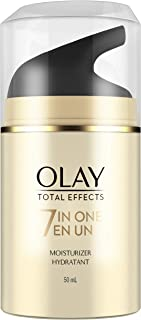 Olay Total Effects Daily Moisturizer For Women, 1.7 Fl Oz